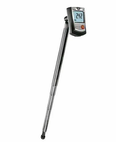 Testo 405 - Pocket Sized Thermal Anemometer