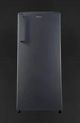 Stainless Steel 4 Star Panasonic Refrigerator NR-A222LTSS4, Single Door