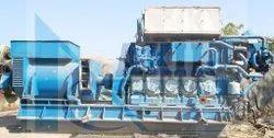 Wartsila 4R32 Complete Generator for Ship