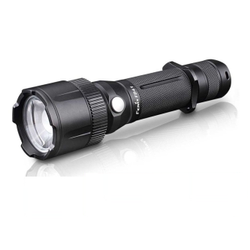 Fenix FD41 LED Flashlight With Fenix USB Battery Free