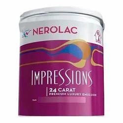 Nerolac Impression 24 Carat
