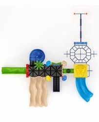 Hollyhock Playing Outdoor Equipment
