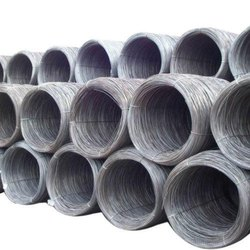 0.80 Mm - 1.30 Mm Carbon Steel Wires, Thickness: 0. 50 Mm To 10. 00 Mm