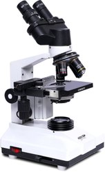 Advanced Research Binocular Microscope