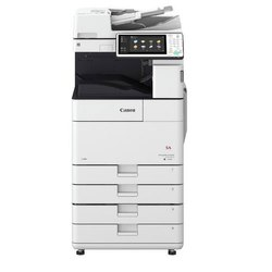 Cannon IR Advance 4500 Photocopy Machine