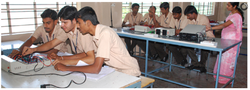 Electrical Engineering Educational Courses