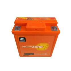 Powerzone Scooter Battery