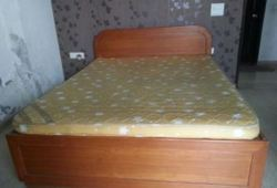 Second Hand Double Bed