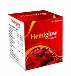 Hemiglow Capsules
