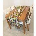 Priyan Printed Rectangular Table Runner