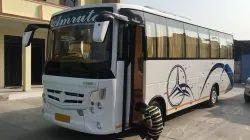 Minibus Seating Capacity:24 Seater AC