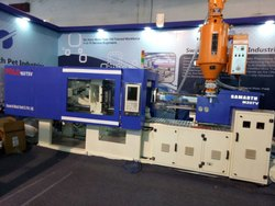 Fully Automatic Injection Moulding Machine For PET Preform