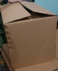 Print Pack India, Noida - Manufacturer of Corrugated Packaging Box