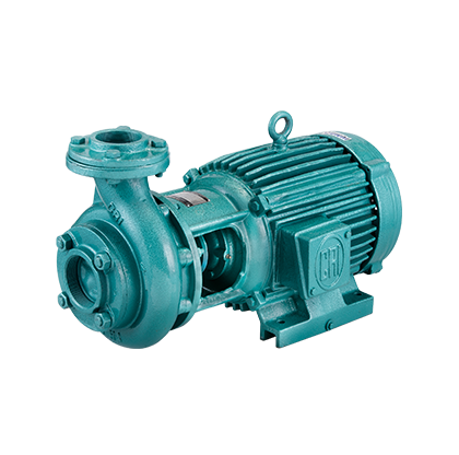 ea810b941982 Monoblock Pump - Monoblock Self Priming Pump 0.5HP Water Pump Wholesale  Trader from Surat