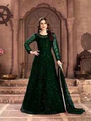 Pr Fashion Launched Designer Long Suit