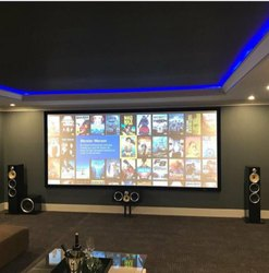 Professional Home Theaters