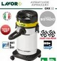 Industrial Wet & Dry Vacuum Cleaner With Blower - Italian