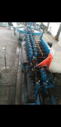 Fully Automatic Steel Tubing Machine
