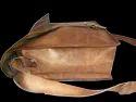 Vintage Leather Satchel Bag