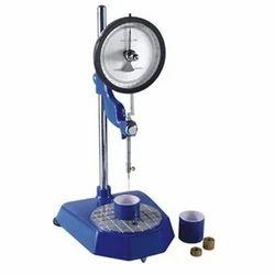 Standard Penetrometer ( Manually )