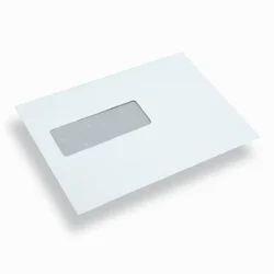 Double Window Envelopes