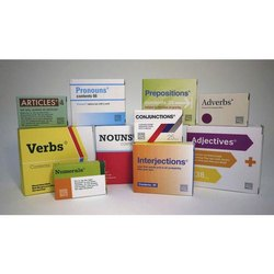 Cardboard Pharma Box Printing Service, in Pan India