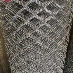 Galvanized Fencing Wire Mesh