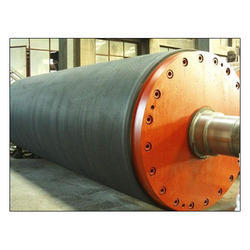 Paper Mill Roller