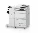 Image Runner Advance 6555i, Duty Cycle : 230000 Prints