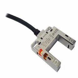 U - Shape (Fork) Fiber Sensor
