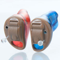 Am Aurora 8 CIC  Hearing Aid