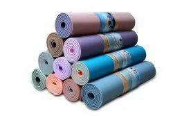 Tpe Yoga Mat Yoga Sport Mat Tpe Mat Yoga Clothes Pvc Mat Yoga Eva Eptm Pvc Foaming