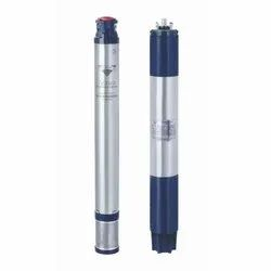 1 HP Stainless Steel Submersible Pump