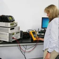 NABL Electrical Instrument Calibration Service