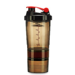 Nutrition Speed Shaker Bottle