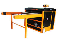 Industrial Sublimation Heat Press Machine