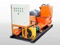 CLC Pumping Machine