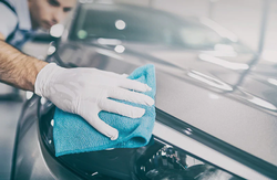 Dry Wash Services