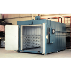 Industrial Ovens Suppliers Manufacturers Amp Dealers In
