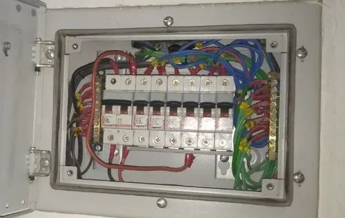 Other Products And Switch Board Retailer Domestic Wiring And Fitting Sindhudurg