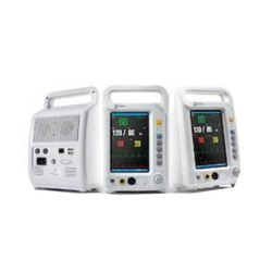 2 Parameter Patient Monitors