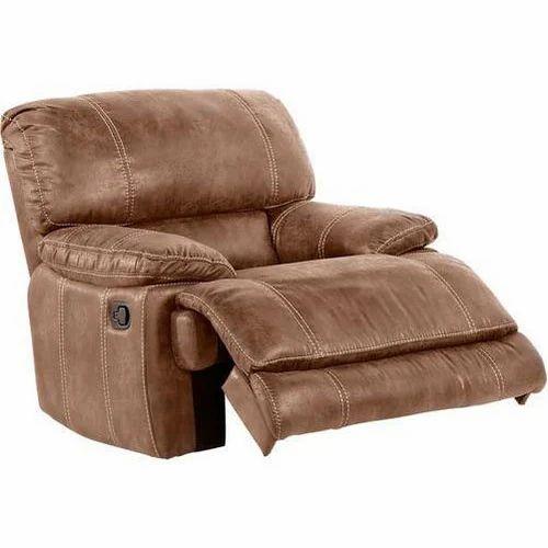 Stylish Reclining Sofa