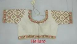 Hellaro Embroidery Blouse