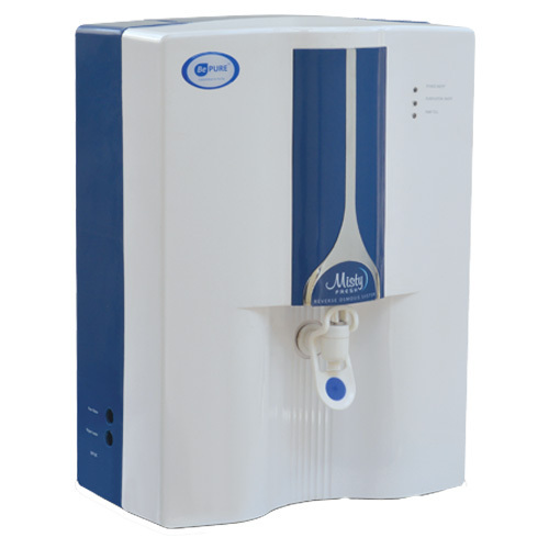 d9261b709 Automatic ABS Plastic Misty Fresh RO Water Purifier