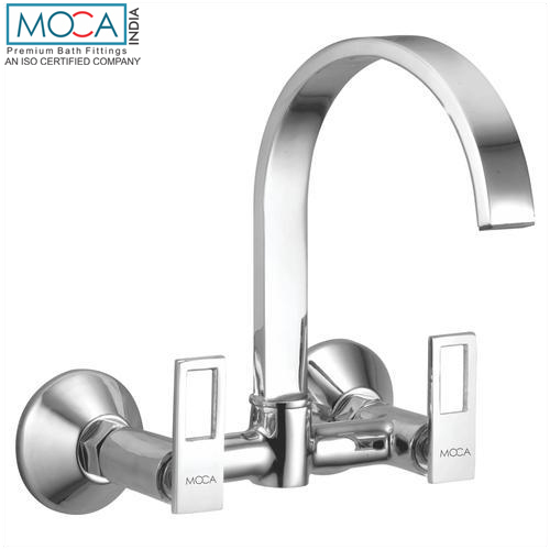 Wall Mounted Sink Mixer Sink Mixer Taps स क म क सर