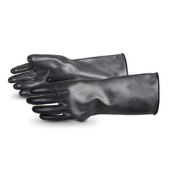 Butyl Hand Gloves