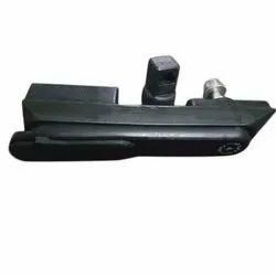 Mild Steel Handle Lock