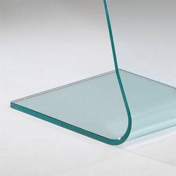 J Bent Glass