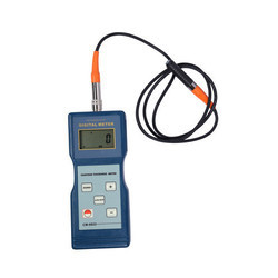 Coating Thickness Gauge Ferrous Non Ferrous Combined