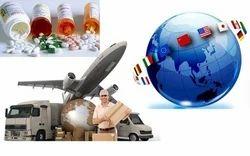 Medicines Drop Shipment